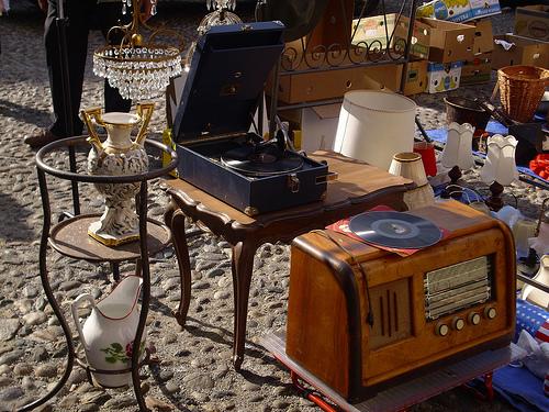 Rosmarinonews.it   usa&riusa: un mercatino di mobili usati in ...