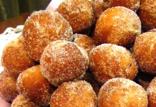 Ricetta per i dolci di carnevale
