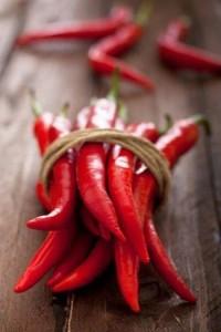 Rieti celebra il peperoncino. Il Festival alla sua settima edizione