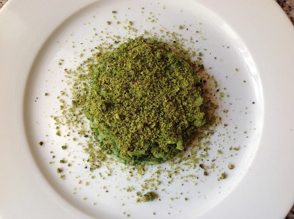 riso verde marinetti