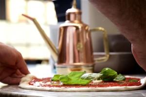 Michele condurro apre a milano da - Pizzeria milano porta romana ...