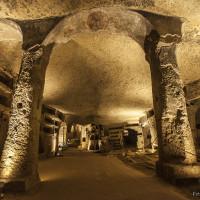 Catacombe San Gennaro4