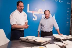 Bocconi d'Autore  Secondo appuntamento al Tre Olivi con lo chef Michele Deleo