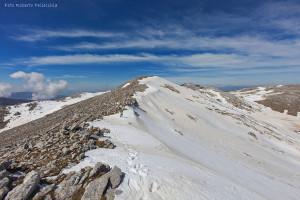 GITE FUORI PORTA. Il Cervati, una montagna per tutte le stagioni