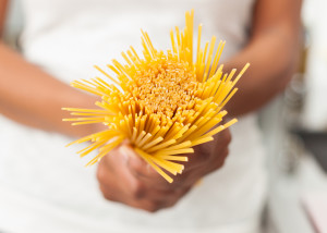 Pasta: per gli italiani è una cosa seria. Ad ogni formato un condimento…