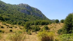 """Grotta, briganti e cacio. La porta per il Monte Cervati: golosa, preziosa e """"familiare"""""""