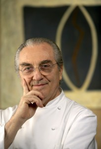 Gualtiero Marchesi web