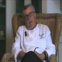 """Lo chef Alfonso Iaccarino per """"A tavola con gli chef"""""""