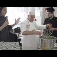 SLURP. Il secondo video story con la voce dei protagonisti!