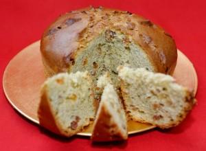 Pan di Stevia - Pasticceria Elia