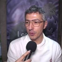Angelo Grippa: nuovo ambasciatore del carciofo bianco