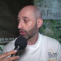 BIANCO TANAGRO. Nuovo Ambasciatore del carciofo bianco lo chef Vincenzo Citro