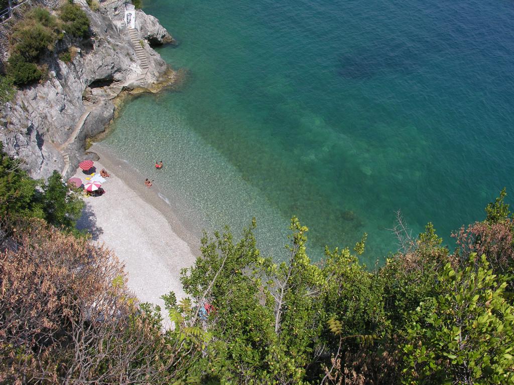 Spiaggia di Collata