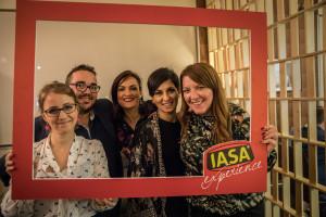 #iasaexperience i finalisti
